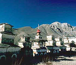 The Dolpo Region Trekking