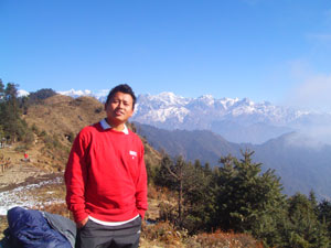 High Solu Round Trek